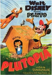 Plutopia - Poster / Capa / Cartaz - Oficial 1