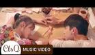 [Fall in Love at First Kiss 一吻定情 OST] LaLa Hsu 徐佳瑩 - Foolish Love 真的傻 MV