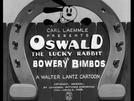 Bowery Bimbos (Bowery Bimbos)