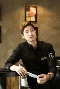Song Jae Rim - Poster / Capa / Cartaz - Oficial 8