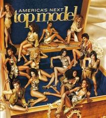 America's Next Top Model, Ciclo 5 - Poster / Capa / Cartaz - Oficial 1