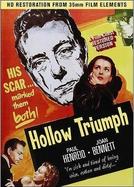 A Cicatriz (Hollow Triumph)