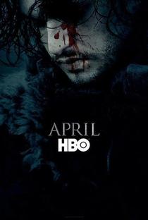 Game of Thrones (6ª Temporada) - Poster / Capa / Cartaz - Oficial 2