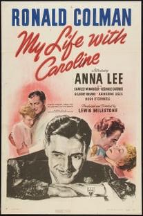 Minha Vida com Caroline - Poster / Capa / Cartaz - Oficial 1