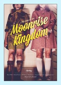 Moonrise Kingdom - Poster / Capa / Cartaz - Oficial 7