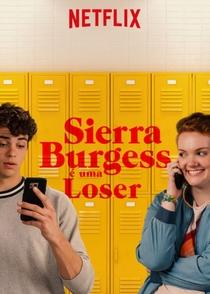 Sierra Burgess é uma Loser - Poster / Capa / Cartaz - Oficial 3