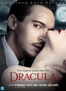 Dracula (1ª Temporada) - Poster / Capa / Cartaz - Oficial 2