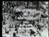 Os Homens do Caranguejo  - Poster / Capa / Cartaz - Oficial 1