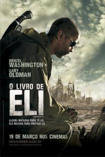 O Livro de Eli - Poster / Capa / Cartaz - Oficial 2