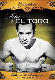 Pepe El Toro - Poster / Capa / Cartaz - Oficial 1