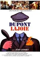 Férias Violentas (Dupont Lajoie)