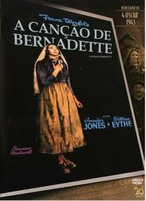 A Canção de Bernadette - Poster / Capa / Cartaz - Oficial 6