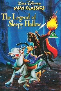 A Lenda da Caverna Adormecida - Poster / Capa / Cartaz - Oficial 1