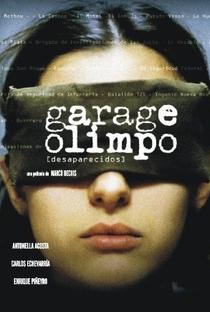 Garage Olimpo - Poster / Capa / Cartaz - Oficial 2