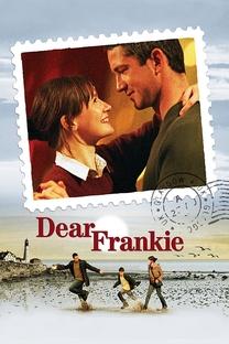 Querido Frankie - Poster / Capa / Cartaz - Oficial 1