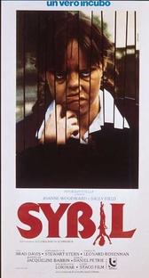 Sybil - Poster / Capa / Cartaz - Oficial 4