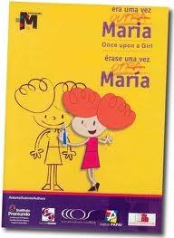 Era uma vez uma outra Maria - Poster / Capa / Cartaz - Oficial 1