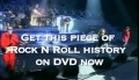 LIVE BABY LIVE 21st Anniversary DVD