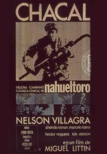 O Chacal de Nahueltoro - Poster / Capa / Cartaz - Oficial 2