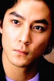 Daniel Wu (II) - Poster / Capa / Cartaz - Oficial 2