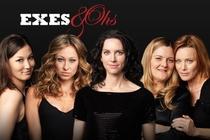 Exes & Ohs (2ª Temporada) - Poster / Capa / Cartaz - Oficial 1