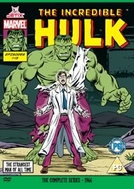 O Incrível Hulk (The Marvel Super Heroes: Hulk)