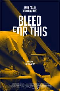 Sangue Pela Glória - Poster / Capa / Cartaz - Oficial 4