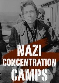 Campos de Concentração Nazistas - Poster / Capa / Cartaz - Oficial 2