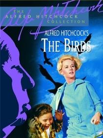Os Pássaros - Poster / Capa / Cartaz - Oficial 13