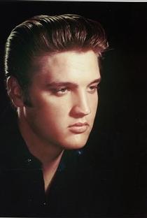 Elvis Presley - Poster / Capa / Cartaz - Oficial 3