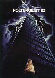 Poltergeist III - O Capítulo Final - Poster / Capa / Cartaz - Oficial 1