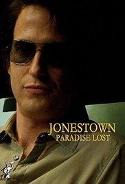 Jonestown - Paraíso Perdido - Poster / Capa / Cartaz - Oficial 1