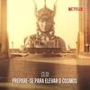 Cavaleiros do Zodíaco: A Lenda do Santuário estreia hoje no Netflix