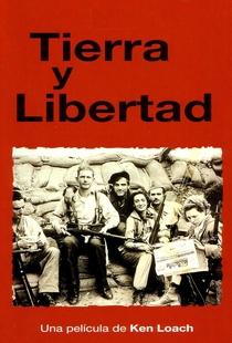 Terra e Liberdade - Poster / Capa / Cartaz - Oficial 2