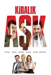 Kiralik Ask - Poster / Capa / Cartaz - Oficial 1