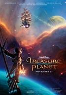 Planeta do Tesouro (Treasure Planet)