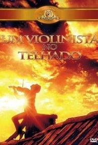 Um Violinista no Telhado - Poster / Capa / Cartaz - Oficial 3
