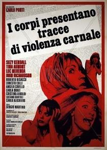 Torso - Poster / Capa / Cartaz - Oficial 2