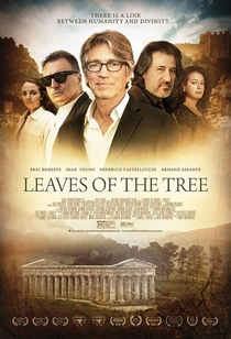 Leaves of the Tree - Poster / Capa / Cartaz - Oficial 1