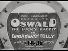 Broadway Folly (Broadway Folly)