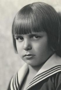Jackie Coogan - Poster / Capa / Cartaz - Oficial 1