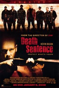 Sentença de Morte - Poster / Capa / Cartaz - Oficial 10