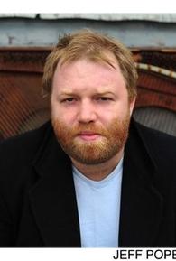 Jeff Pope (III)