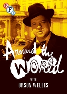 Volta ao Mundo Com Orson Welles (Around the World with Orson Welles)