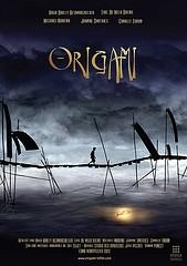 Origami - Poster / Capa / Cartaz - Oficial 1