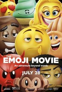 Emoji: O Filme - Poster / Capa / Cartaz - Oficial 3