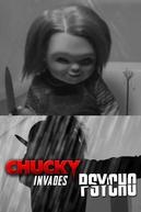 Chucky Invades Psycho (Chucky Invades Psycho)