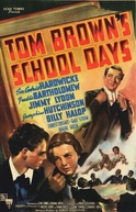 Os Dias Escolares de Tom Brown (Tom Brown's School Days)