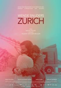 Zurique - Poster / Capa / Cartaz - Oficial 1