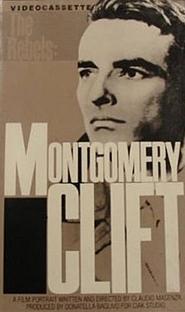 Montgomery Clift - Poster / Capa / Cartaz - Oficial 1